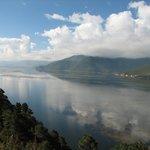 Bitahai Lake Foto