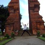 Jump at Wringin Lawang