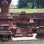 Tikus Temple Photo