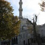 Sultan Ahmed Mosque a.k.a. Blue Mosque