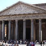 Pantheon!!!!!!