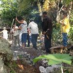 Mayan fiesta