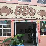 bb,s crab