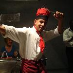 Vladimir, Japanese Restaurant