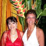 Me & The Amazing Monica
