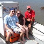 Us and Captain Na Pali
