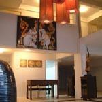 Oriental Thai Lobby
