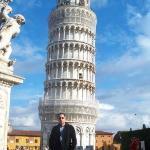 Pi$a, Italia
