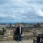 Edinburgh, Scotl@nd
