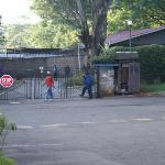 Foto de Sentrim Nairobi Boulevard Hotel