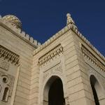 Grand Jumeirah Grand Mosque
