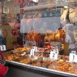Bilde fra All About Chinatown Tours