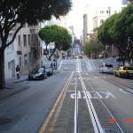 Bilde fra Cable Cars
