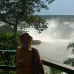 Cataratas Iguazú lado brasilero