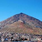ポトシ銀山