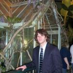 Bilde fra Bellagio Conservatory & Botanical Garden