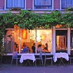Restaurant Basaal Foto