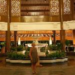 Lobby - Berjaya