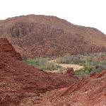 Dades Mountains