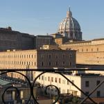Photo de A View of Rome