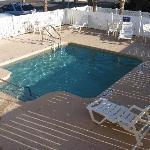 Ocean Blue Pool