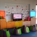 Mini Club pour les enfants