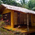 Foto de Mangenguey Island