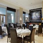 La Luce Main Dining Room