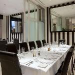 La Luce Private Dining Room