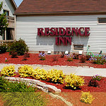 Residence Inn Omaha Central