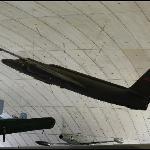 U-2 au musée Américain