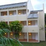 Photo of Resort Buildings