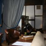 The Palmerston Room