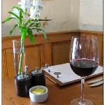 Kota restaurant ~ tasteful ambiance