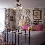 The Goodman room