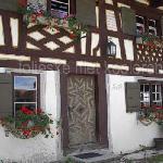 Schwäbisches Bauernhofmuseum Illerbeuren Foto