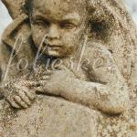 children's grave