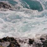 La mer des Caraïbes