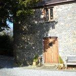 Lletty Cottage, Llansadwrn