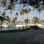 Hotel Tecolutla Mexico 3