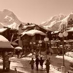 Les 2 Alps resort