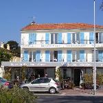Photo de Vanillé Hôtel