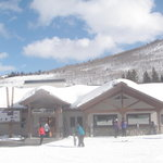 Ski Training Center at the Moonbeam Lodge