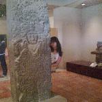 Tula Hidalgo, México. Museo Arqueologico Jorge R. Acosta