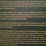 Tula, herencia cultural de los aztecas.