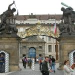 Welcome to Prague Castle