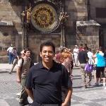 Astronomical Clock, Praha