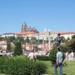 Prague Castle, Czech Rep