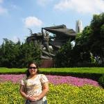 Bilde fra Yu Garden (Yuyuan)