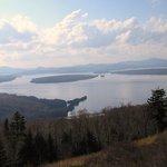 Mooselookmeguntic Lake Photo